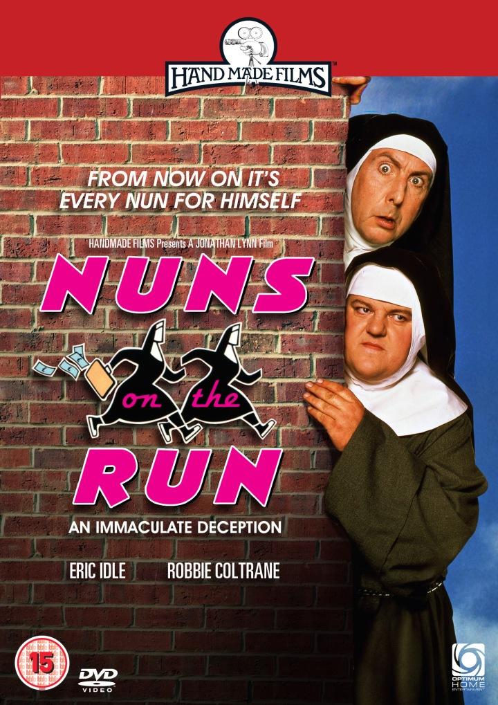 Hostage nuns