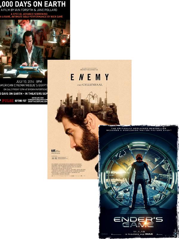ERP Episode 22 movies