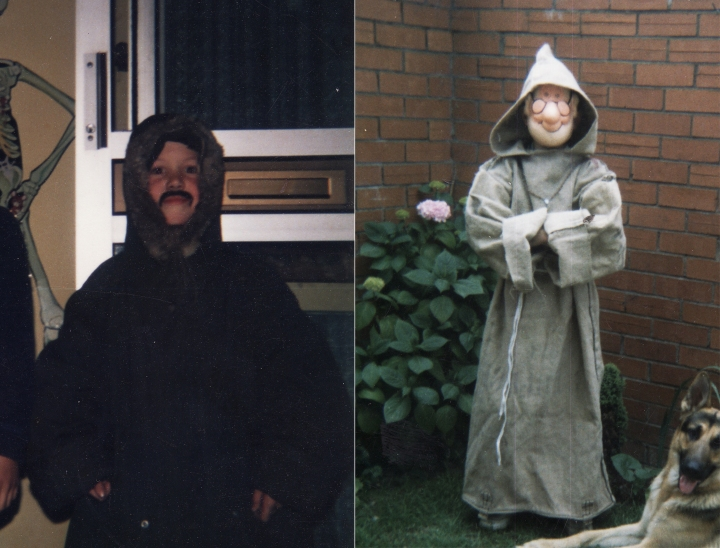 80's Halloween