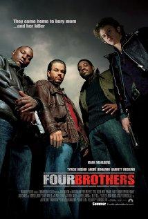 four brothers movie box of doom