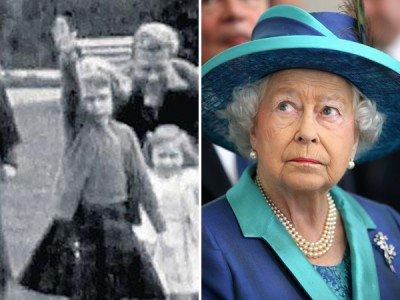 nazi queen