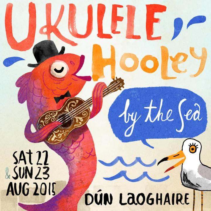 Ukulele-Hooley
